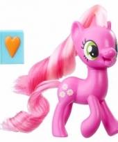 My little pony speelfiguur paardje cheerilee 7 cm trend
