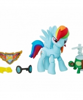 My little pony speelset rainbow dash trend