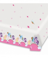 My little pony tafelkleed 1 2 x 1 8 meter trend
