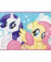 My little pony tapijt 120 x 80 cm trend