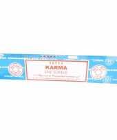 Nag champa wierook karma 15 gram trend