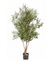 Namaak olijvenboom 150 cm trend