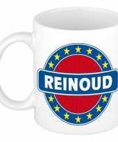 Namen koffiemok theebeker reinoud 300 ml trend