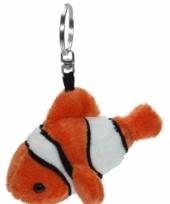 Nemo sleutelhanger 12 cm trend