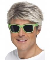 Neon feestbril trend