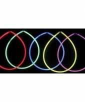Neon glow ketting trend