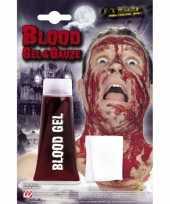 Nep bloed in een tube 42 ml trend