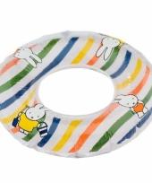 Nijntje zwemband opblaasbaar 50 cm trend