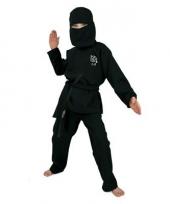 Ninja pak voor kinderen trend