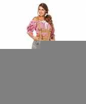 Oktoberfest dameskleding lederhose trend