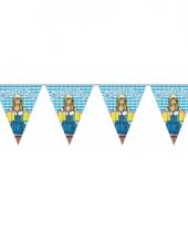 Oktoberfest vlaggenlijn oktoberfest 10 meter trend
