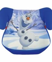 Olaf van frozen verhogend kinderzitje trend