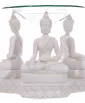 Oliebrander thaise boeddha trend