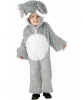 Olifanten outfit voor kinderen trend