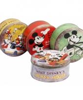 Opbergblikje met mickey mouse print trend 10069868