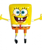Opblaas kinder karakter spongebob trend