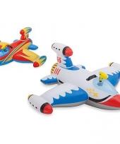 Opblaas speelgoed ruimteschepen trend