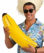 Opblaasbare banaan 70 cm trend