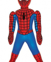 Opblaasbare figuren spiderman trend