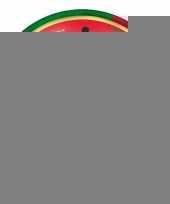 Opblaasbare mega watermeloen 187 cm trend