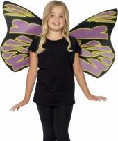 Oplichtende vlinder vleugels voor kinderen trend