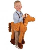 Paarden instap kostuum voor kids trend