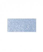 Pakje mozaiek stenen lichtblauw 1 cm trend