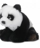 Panda floppy knuffels wnf 15 cm trend
