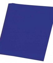 Papier pakket paars a4 50 stuks trend