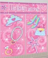Party prinses scene setter 165 x 190 cm trend