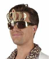 Partybril kroon trend