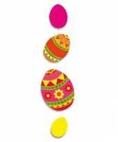Pasen hangslinger eieren trend