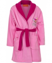 Paw patrol badjas roze voor meisjes trend