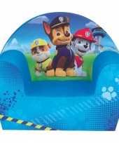 Paw patrol kinder kinderstoeltje trend