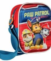 Paw patrol schoudertas voor kinderen trend
