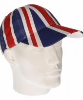 Pet met de union jack trend
