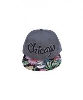 Petjes met de tekst chicago trend