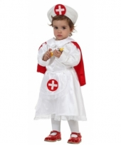 Peuter verkleedkleding verpleegster trend