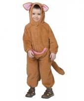 Peuters kangaroe pakje trend