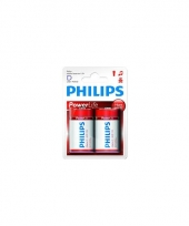 Philips r20 batterij trend
