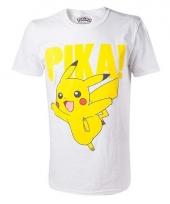 Pikachu t-shirts voor volwassenen trend