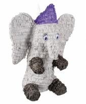 Pinata olifant 52 cm trend