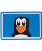 Pingu n placemat van 43 cm trend