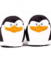 Pinguin sloffen voor volwassenen trend