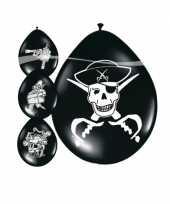 Piraat ballonnen trend
