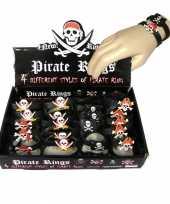 Piraten armbanden voor kinderen trend