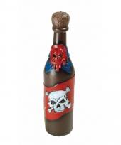 Piraten drank fles bruin trend