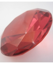 Piraten schat diamanten rood trend