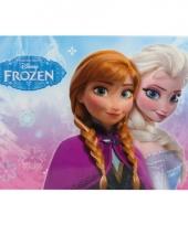 Placemat frozen 43 cm trend