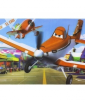 Planes 3d placemat type 2 trend